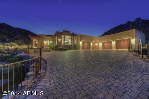 11312 E CHAMA Road, Scottsdale, AZ 85255