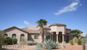 23402 N 82ND Street, Scottsdale, AZ 85255