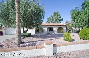 6032 E THUNDERBIRD Road, Scottsdale, AZ 85254
