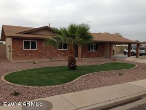 2162 N OLIVE Street, Mesa, AZ 85203