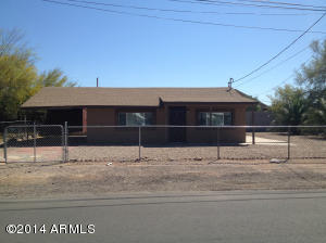 337 S OCOTILLO Drive, Apache Junction, AZ 85120