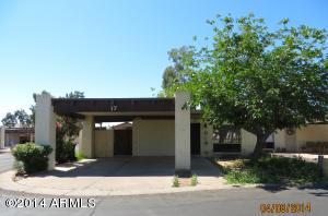 1725 N DATE, 17, Mesa, AZ 85201