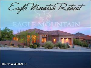 9427 N BROKEN BOW Drive, Fountain Hills, AZ 85268