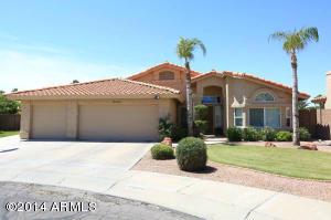 15010 N 61ST Place, Scottsdale, AZ 85254