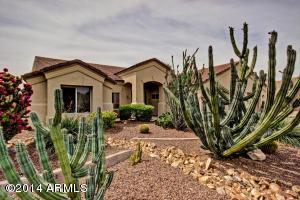 9529 E GARY Street, Mesa, AZ 85207