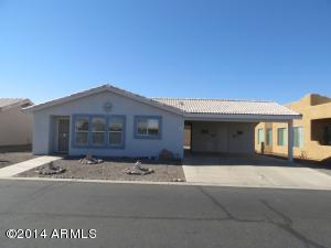 2101 S MERIDIAN Road, 18, Apache Junction, AZ 85120