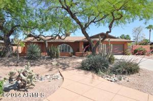 7025 N Via De Vida, Scottsdale, AZ 85258