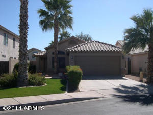1607 E BARBARITA Avenue, Gilbert, AZ 85234