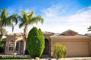 251 W WINDSOR Drive, Gilbert, AZ 85233