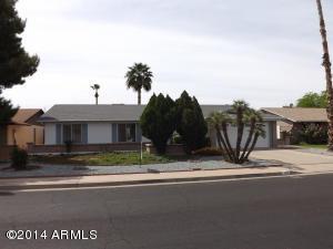 2421 W PECOS Avenue, Mesa, AZ 85202