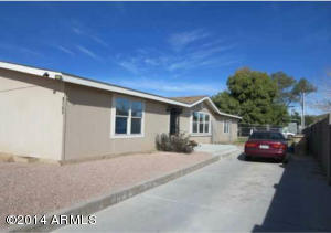 8142 E 4TH Avenue, Mesa, AZ 85208