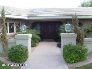 2160 E CALLE MADERAS Street, Mesa, AZ 85213