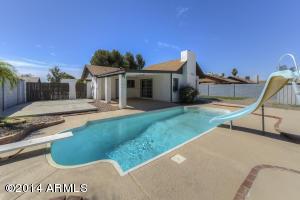 1308 W Wickieup Lane, Phoenix, AZ 85027