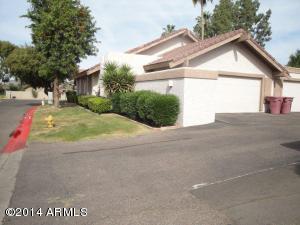 8734 E Via De La Luna E, Scottsdale, AZ 85258
