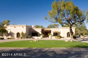 5636 E CABALLO Drive, Paradise Valley, AZ 85253