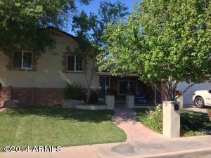 1324 E HALE Street, Mesa, AZ 85203