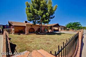 2146 N OLIVE Street, Mesa, AZ 85203