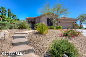 15304 E Redrock Drive, Fountain Hills, AZ 85268