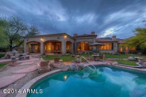 8045 N RIDGEVIEW Drive, Paradise Valley, AZ 85253