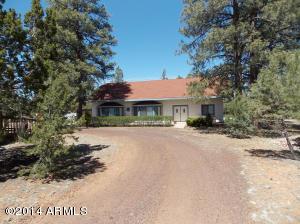 3050 Hwy 277, Overgaard, AZ 85933