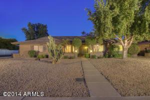 7465 E WINDROSE Drive, Scottsdale, AZ 85260