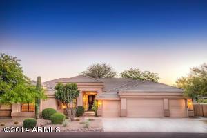 9125 E LA PALOMA Court, Scottsdale, AZ 85255