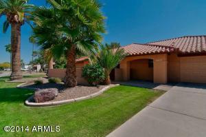 8033 E DEL CRISTAL Drive, Scottsdale, AZ 85258