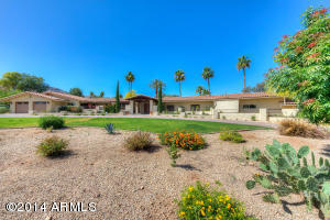 5000 E ROAD RUNNER Road, Paradise Valley, AZ 85253