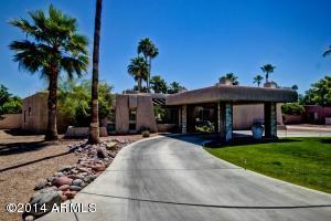 12411 N 57th Way, Scottsdale, AZ 85254