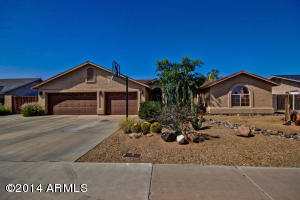 5264 E CATALINA Avenue, Mesa, AZ 85206