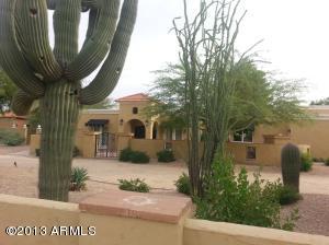 6419 E GOLD DUST Avenue, Paradise Valley, AZ 85253