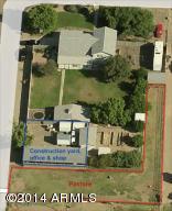 8545 E WOODLAND Avenue, Mesa, AZ 85212