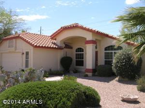 14248 N 56TH Place, Scottsdale, AZ 85254