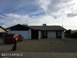 2143 W Eugie Avenue, Phoenix, AZ 85029