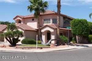 6356 W Adobe Drive, Glendale, AZ 85308