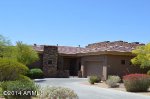24638 N 108TH Way, Scottsdale, AZ 85255