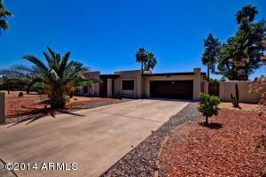 5019 E SHAW BUTTE Drive, Scottsdale, AZ 85254
