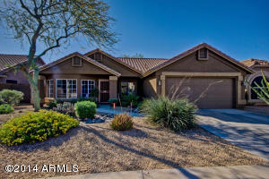 4631 E Fernwood Court, Cave Creek, AZ 85331
