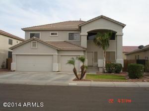 12713 W EARLL Drive, Avondale, AZ 85392