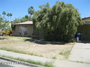 2831 S DON LUIS Circle, Mesa, AZ 85202