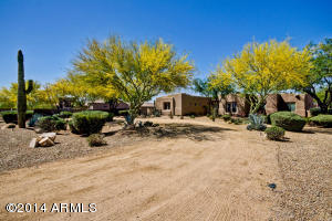 7120 W VILLA LINDO Drive, Peoria, AZ 85383