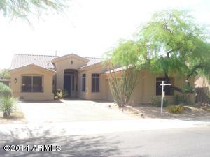 24517 N 75TH Way, Scottsdale, AZ 85255