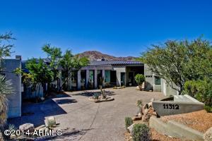 11312 E APACHE VISTAS Drive, Scottsdale, AZ 85262
