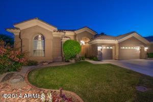 5557 E Friess Drive, Scottsdale, AZ 85254