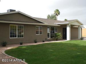 5129 E SHAW BUTTE Drive, Scottsdale, AZ 85254
