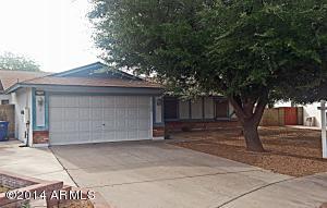 4614 E FOUNTAIN Circle, Mesa, AZ 85205