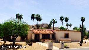 4339 E Via Estrella Court, Phoenix, AZ 85028