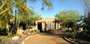9342 N Fanfol Drive, Paradise Valley, AZ 85253