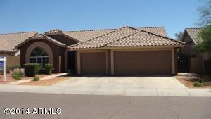 4543 E FERNWOOD Court, Cave Creek, AZ 85331