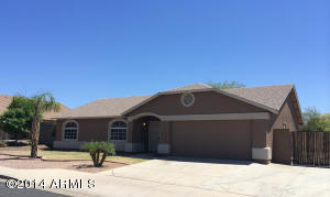 941 N 94TH Place, Mesa, AZ 85207